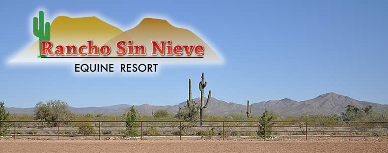 Rancho Sin Nieve RV Resort